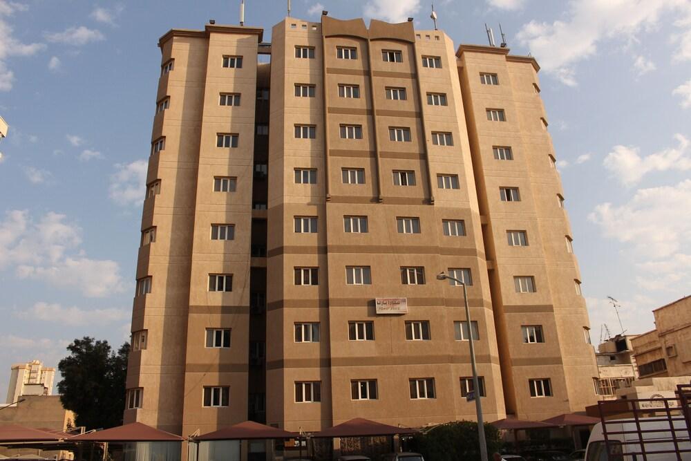 Flora Park Apartment