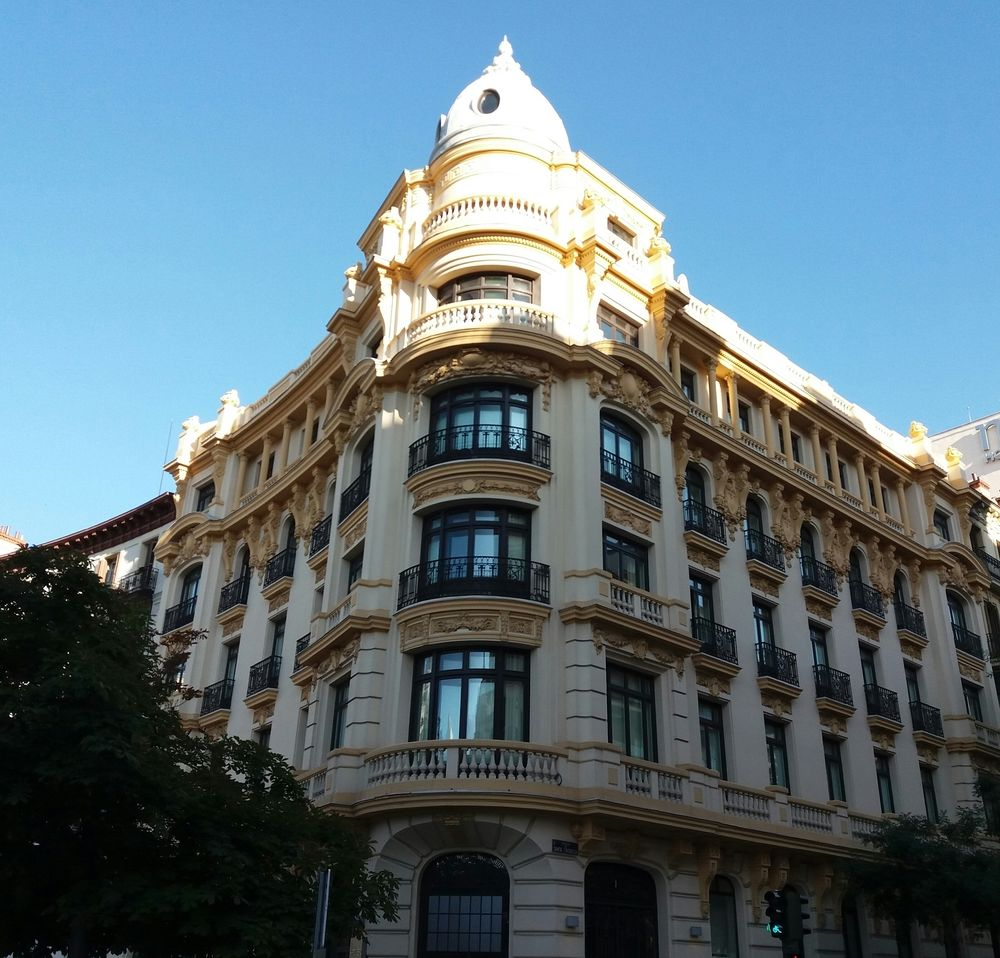 Sardinero Madrid