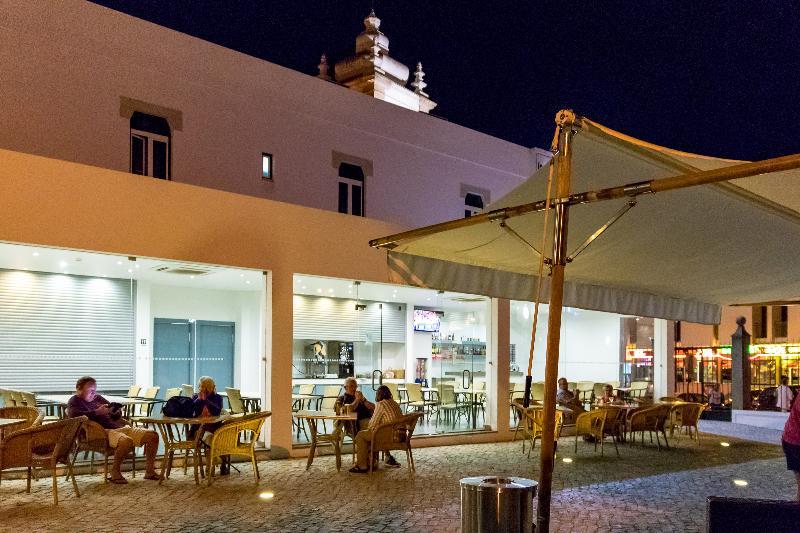 Gallery image of Vila Recife Hotel