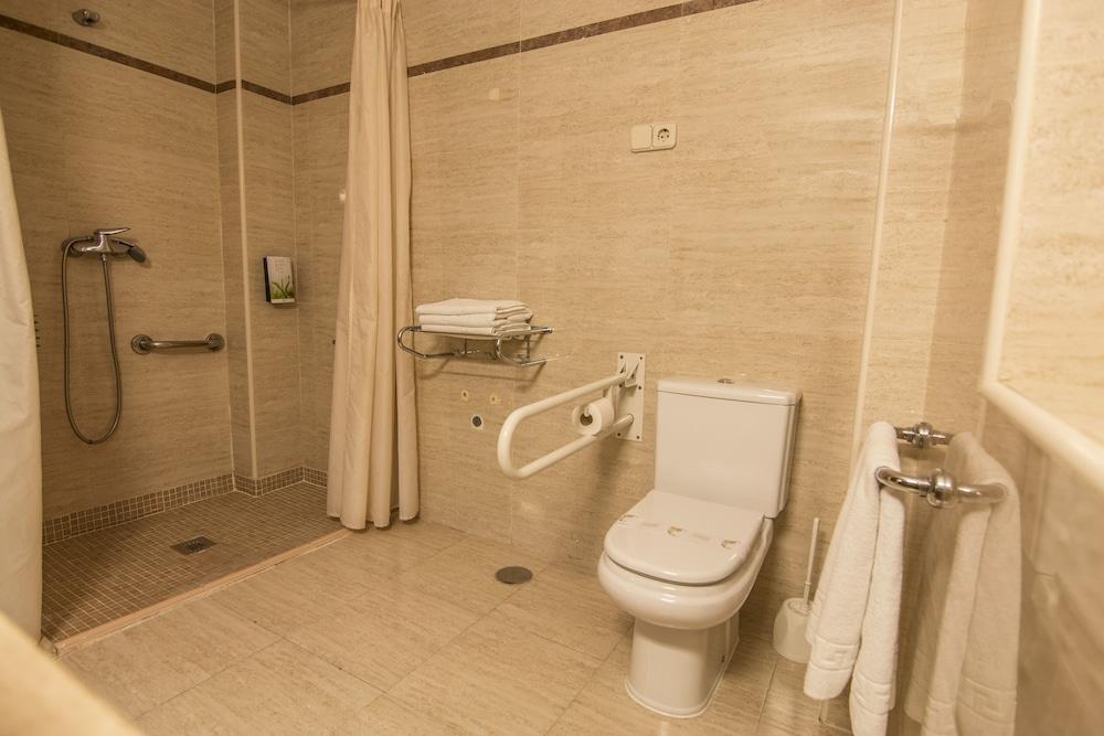 Gallery image of Hotel Granada Centro