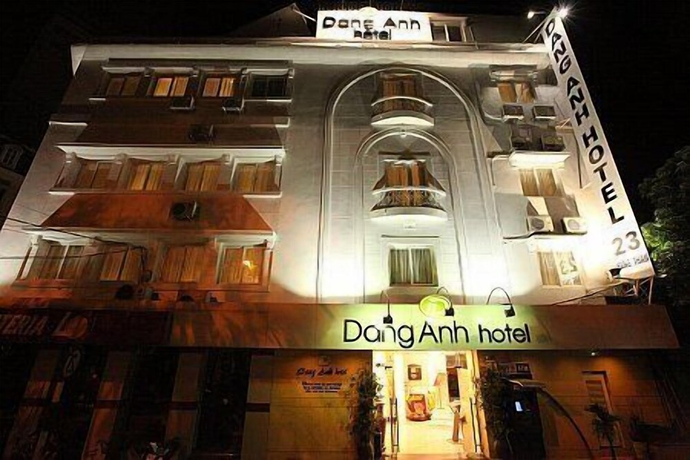 Dang Anh Hotel