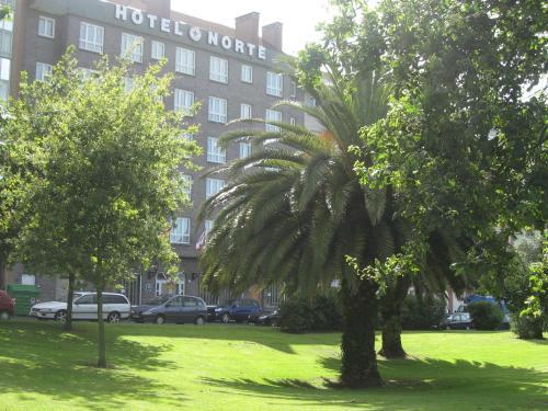 Hotel Norte - Gijon