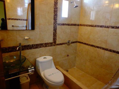 Terramistica Hotel Arequipa Illari