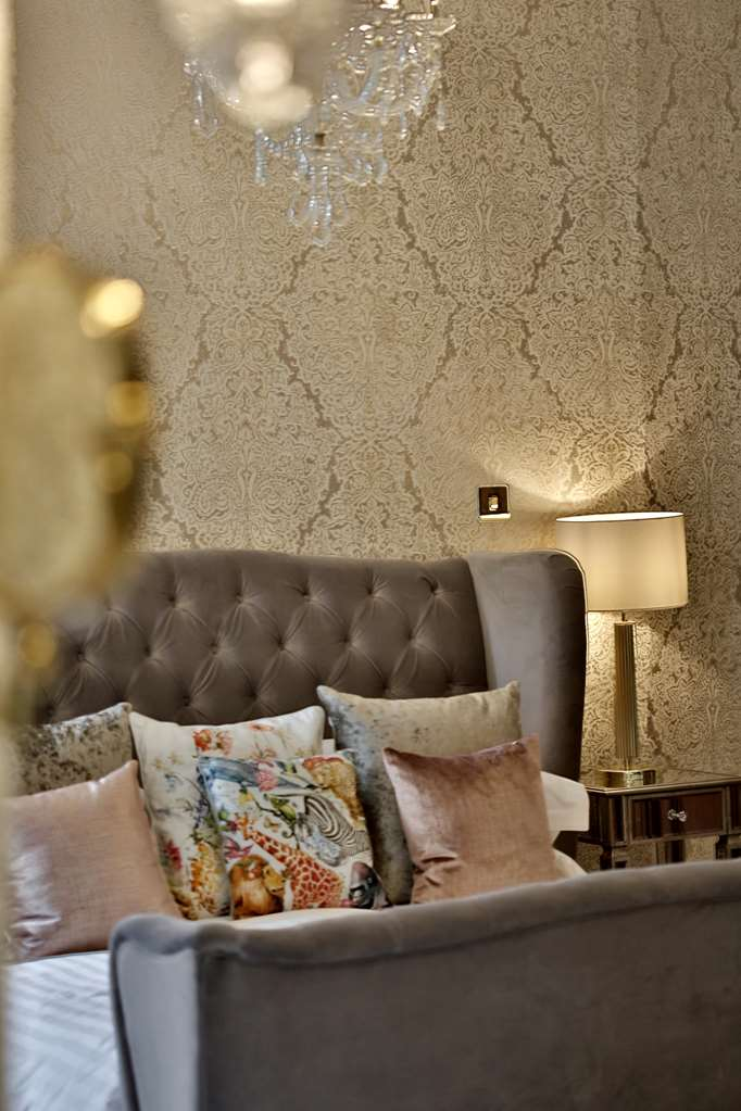 Gallery image of Best Western Grimsby Oaklands Hall Hotel