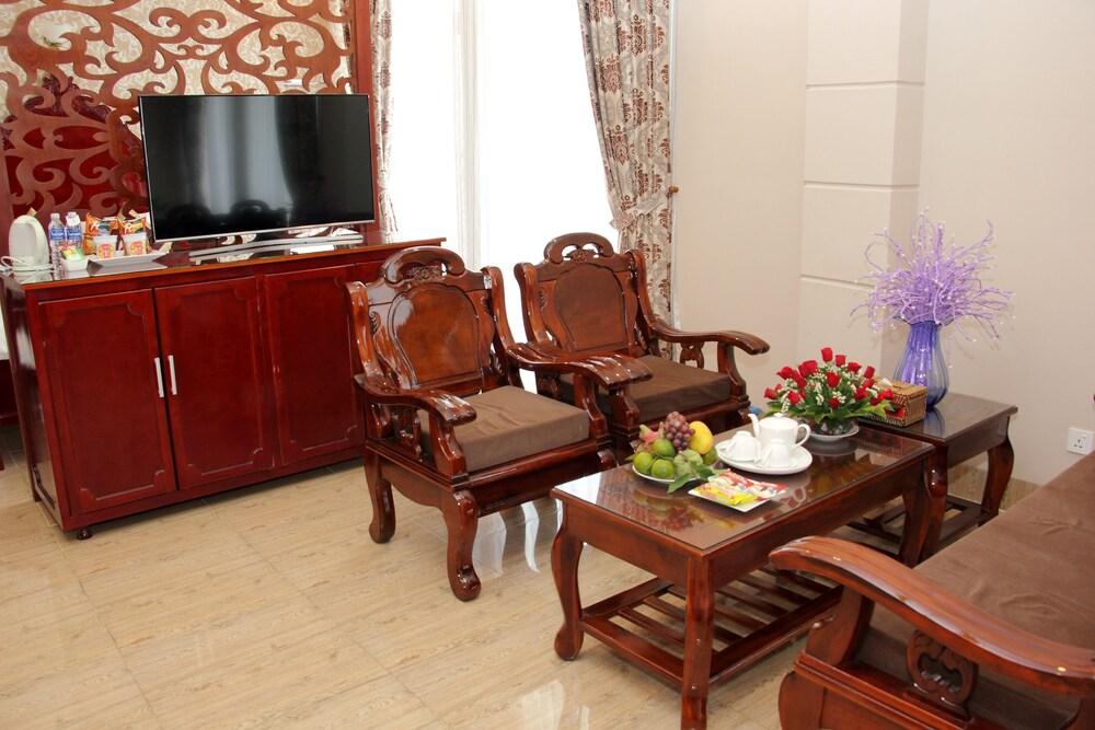 Gallery image of Tran Vinh Hotel