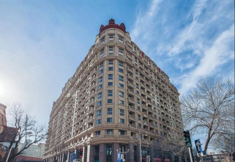 Tianjin Zirui Deluxe Apartment