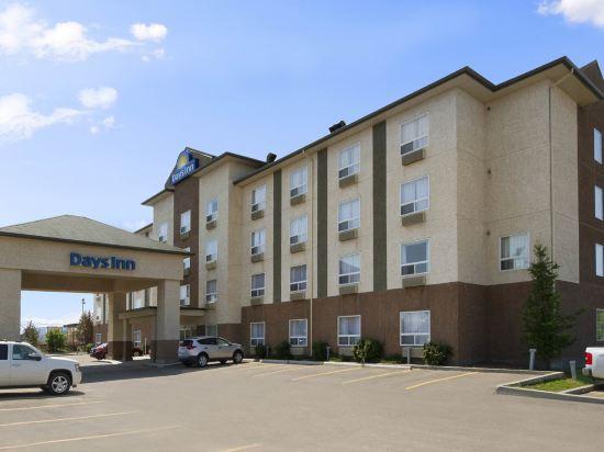Days Inn by Wyndham Edmonton South