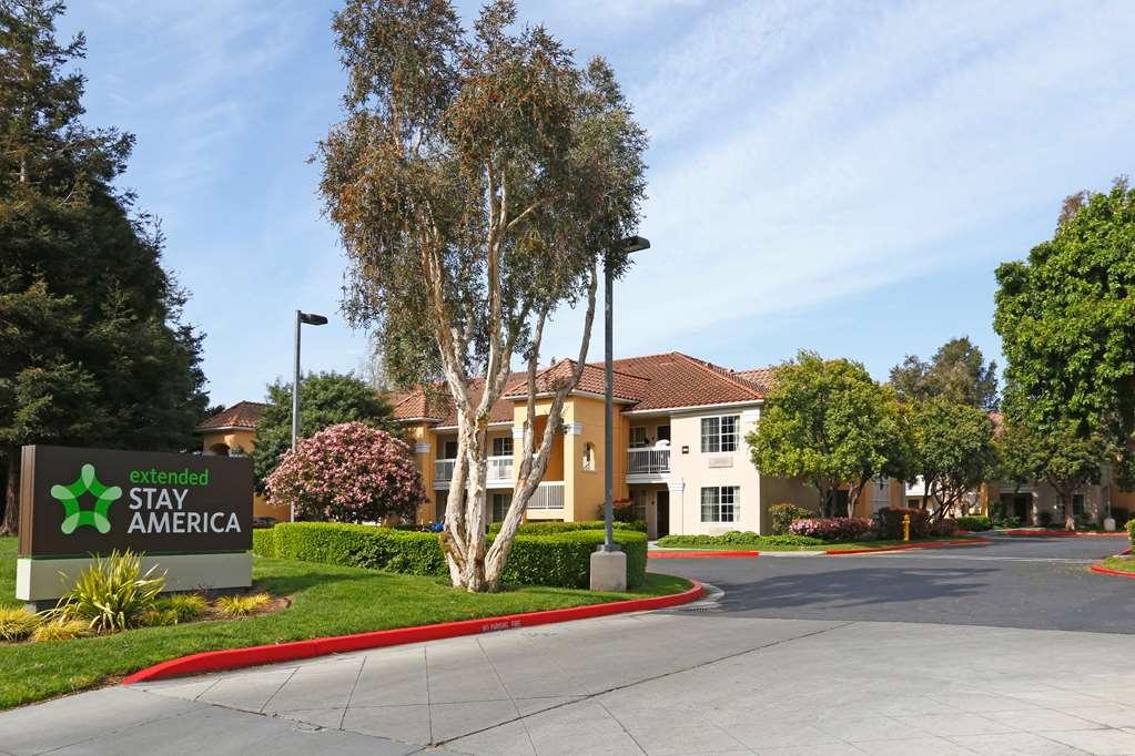 Extended Stay America San Jose Sunnyvale