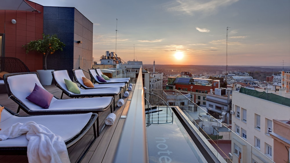 Hotel Indigo Madrid Gran Via