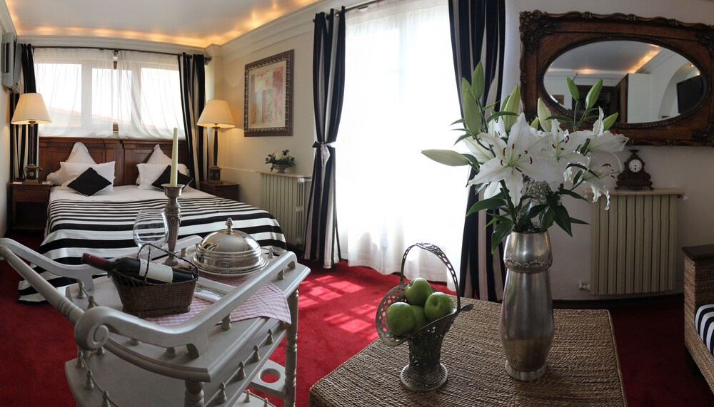 Gallery image of Domenii Plaza by Residence Hotels