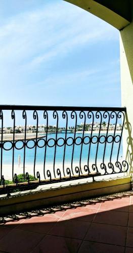 Apartment in Durrat Al Arous
