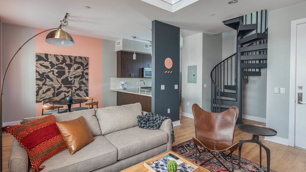 Luxury Biltmore Apartments by WanderJaunt
