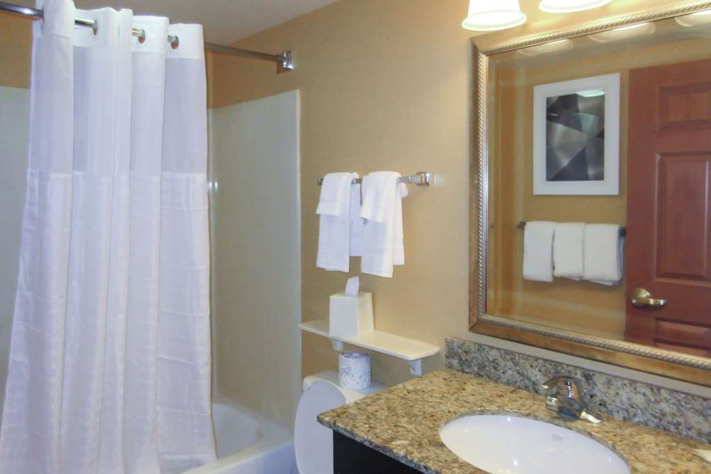Gallery image of Suburban Extended Stay Hotel Greenville Haywood Mall