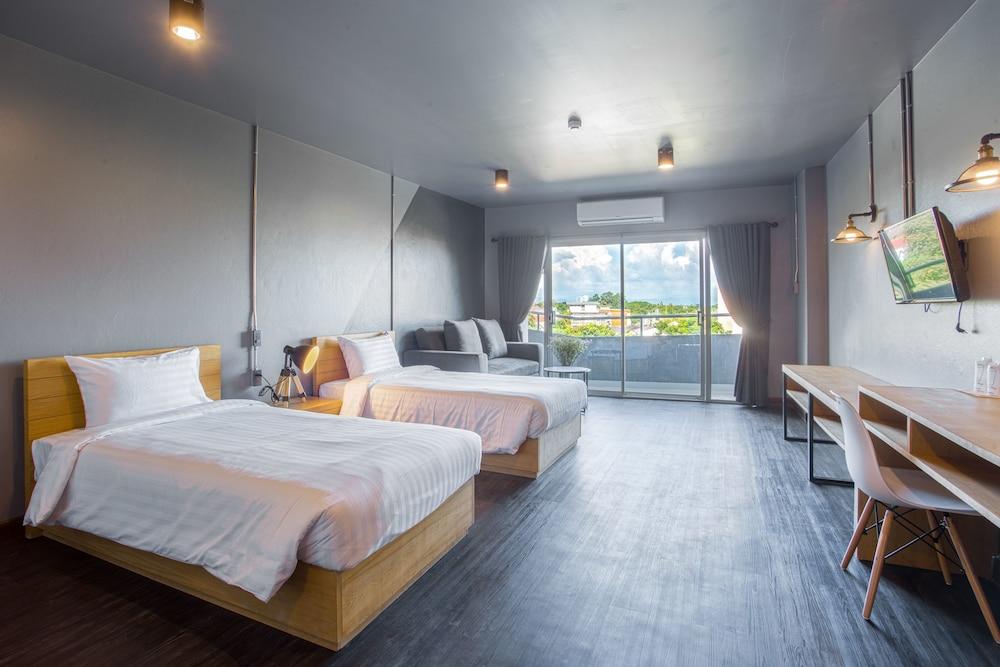 Get Zleep Premium Budget Hotel