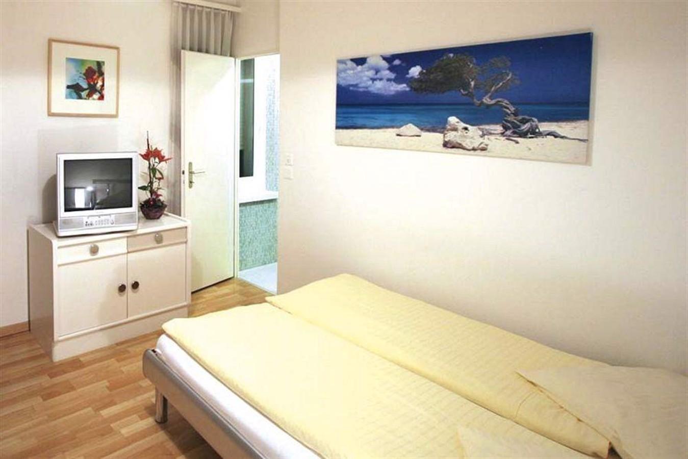 Apartments Swiss Star Aussersihl