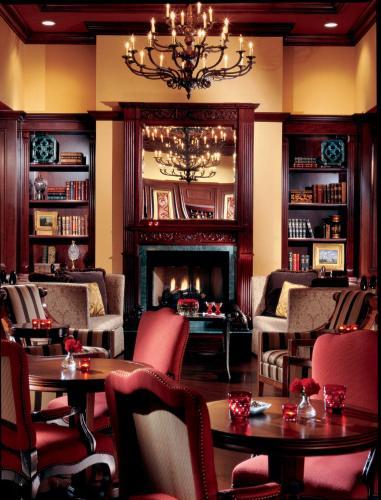 The Ritz Carlton Coconut Grove Miami