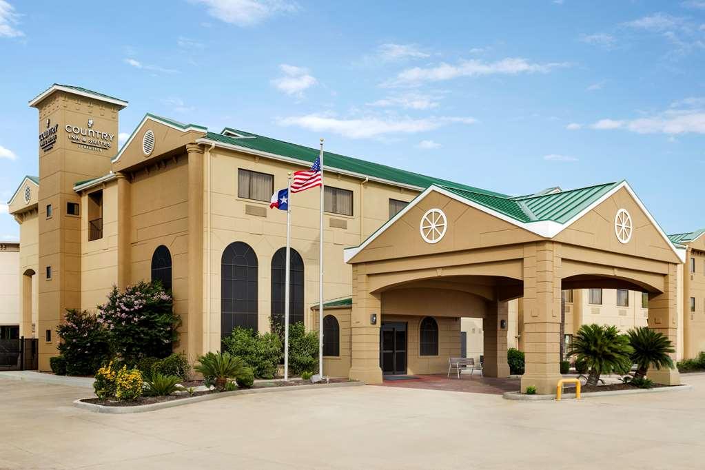 Country Inn & Suites by Radisson Houston Northwest TX