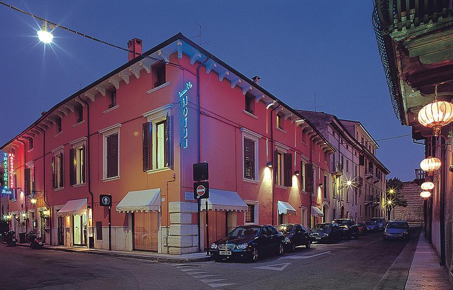 Best Western Hotel Armando