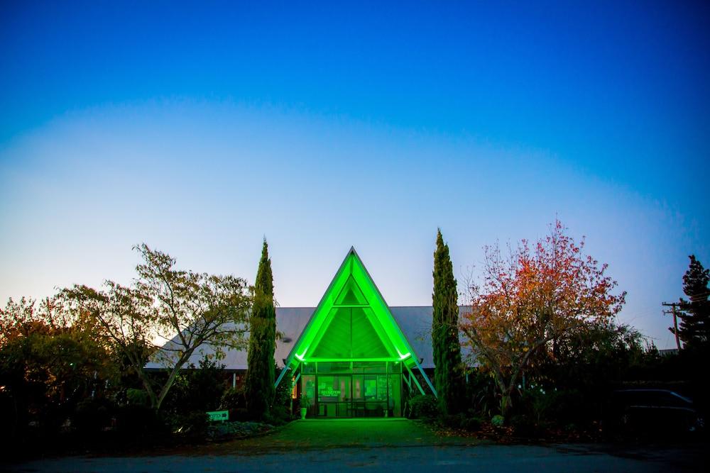 Rangiora Eco Holiday Park