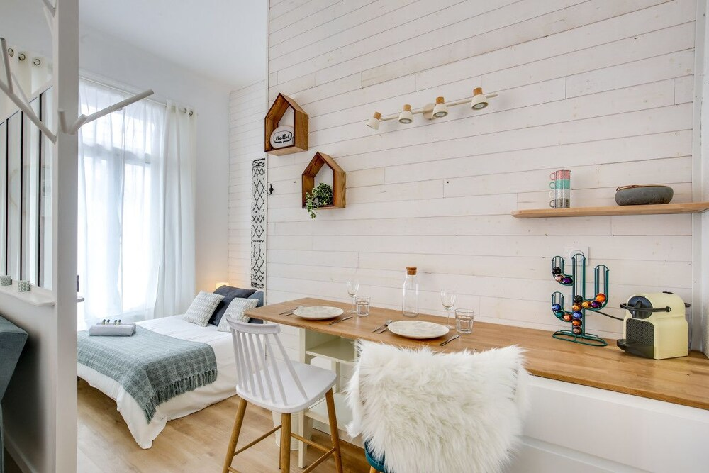 Colombet Stay's Cours Gambetta Scandi 8