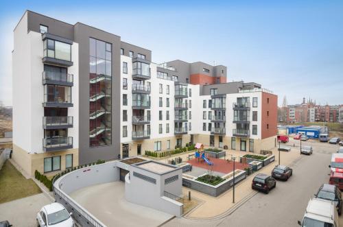 Dom & House Apartments Chmielna Park
