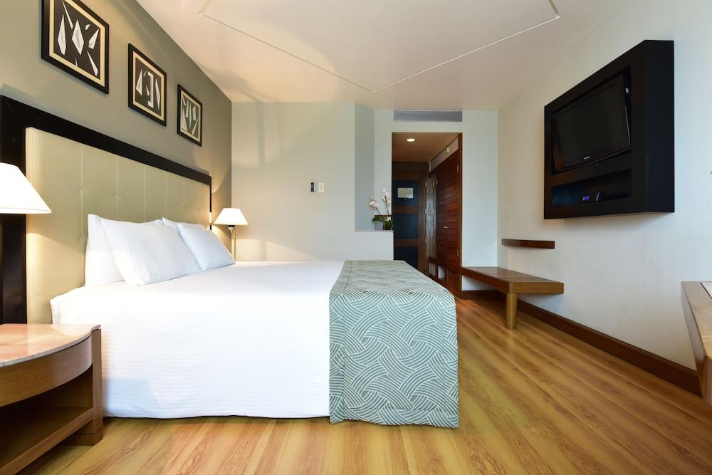 Pestana Sao Paulo Hotel