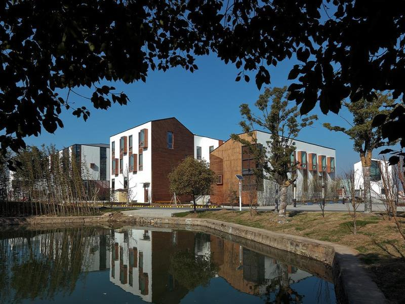 Suzhou Scholars Resorts