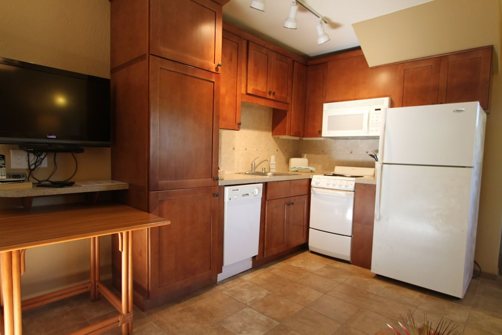 Gallery image of Colony I at Sea Mountain in Pahala