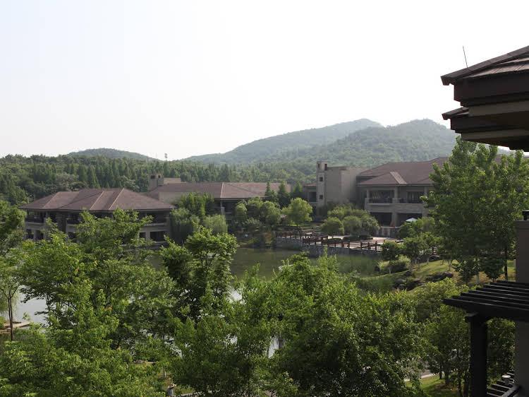 HangZhou LUYU Narada Resort & Spa