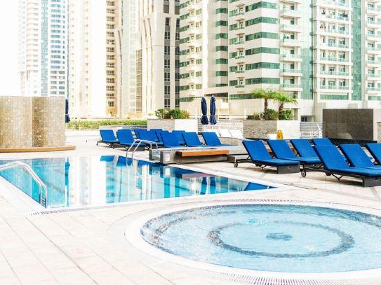 Dream Inn Dubai Apartments Princess Tower Marina