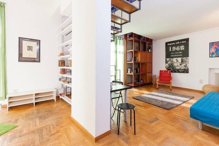 Apartment Pignasecca I BH 25