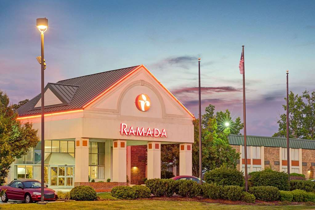 Gallery image of Ramada by Wyndham Rock Hill