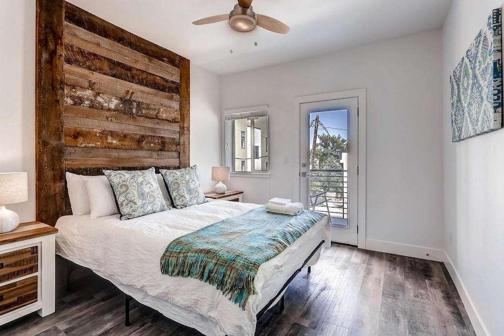 D029 2 Bedroom Apartment By Senstay