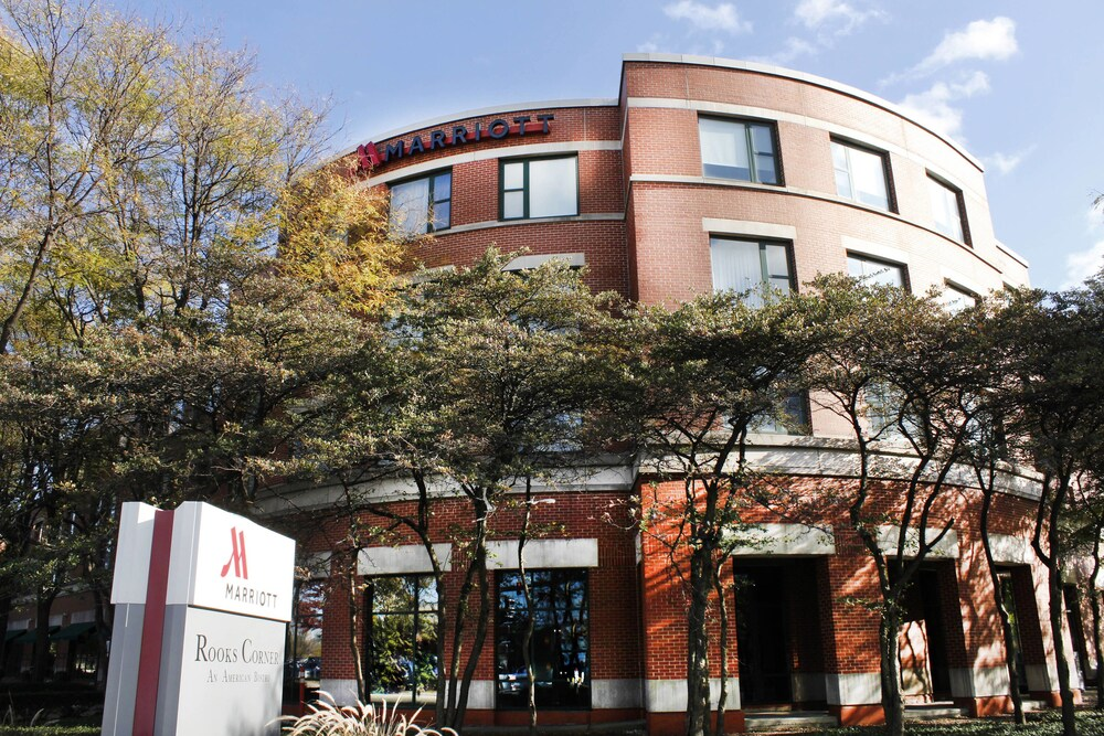 Chicago Marriott At Medical District Uic