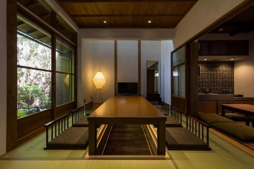 Natsume an Machiya House