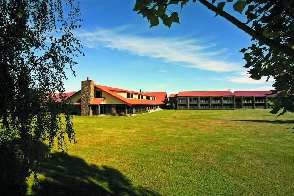Gallery image of Mackenzie Country Hotel
