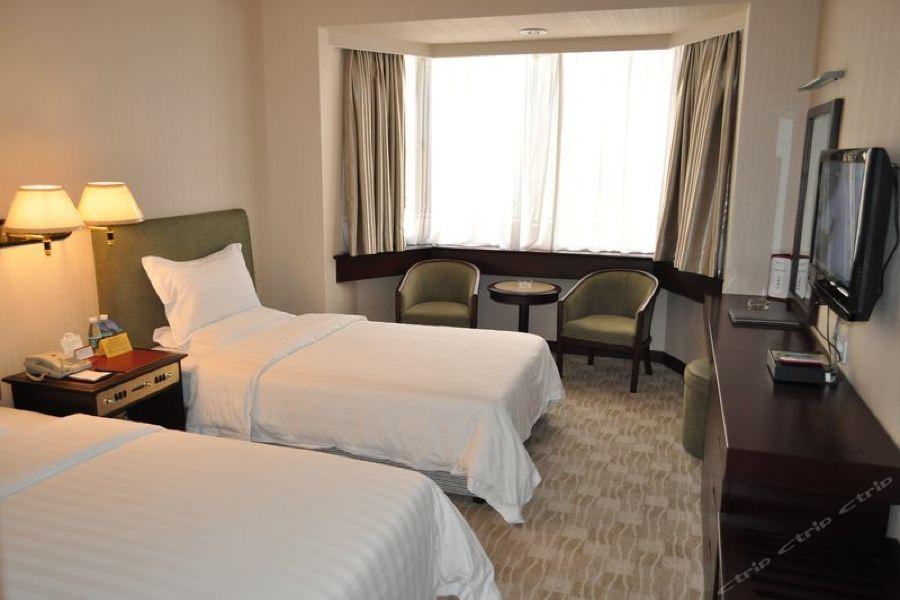 Kinkey Oriental Regent Hotel Shenzhen