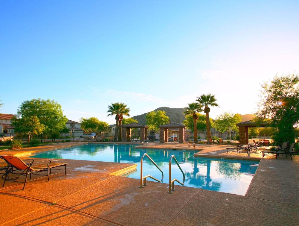 Vista Retreat Vacation Home