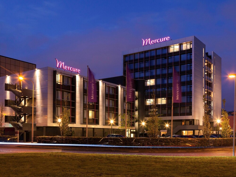 Mercure City Groningen Martiniplaza Hotel