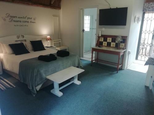 Meyerspark guesthouse