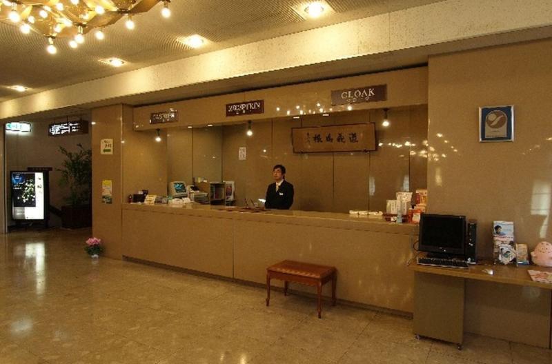 Gallery image of Hotel Ryutouen
