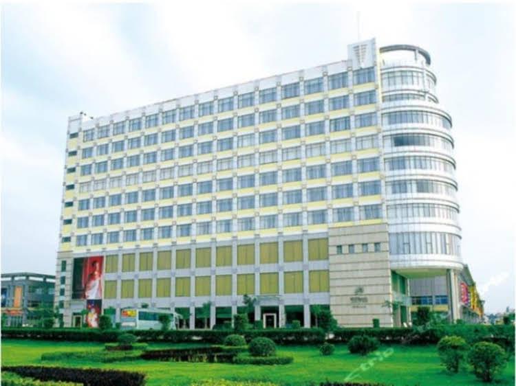 Vienna Hotel Huanan City Branch