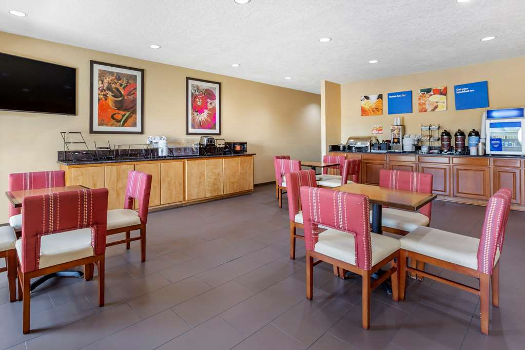 Gallery image of Comfort Inn And Suites