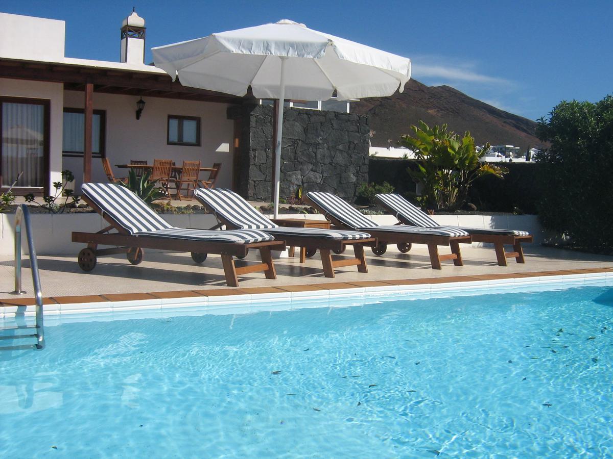 Villa Burgado Aguaviva