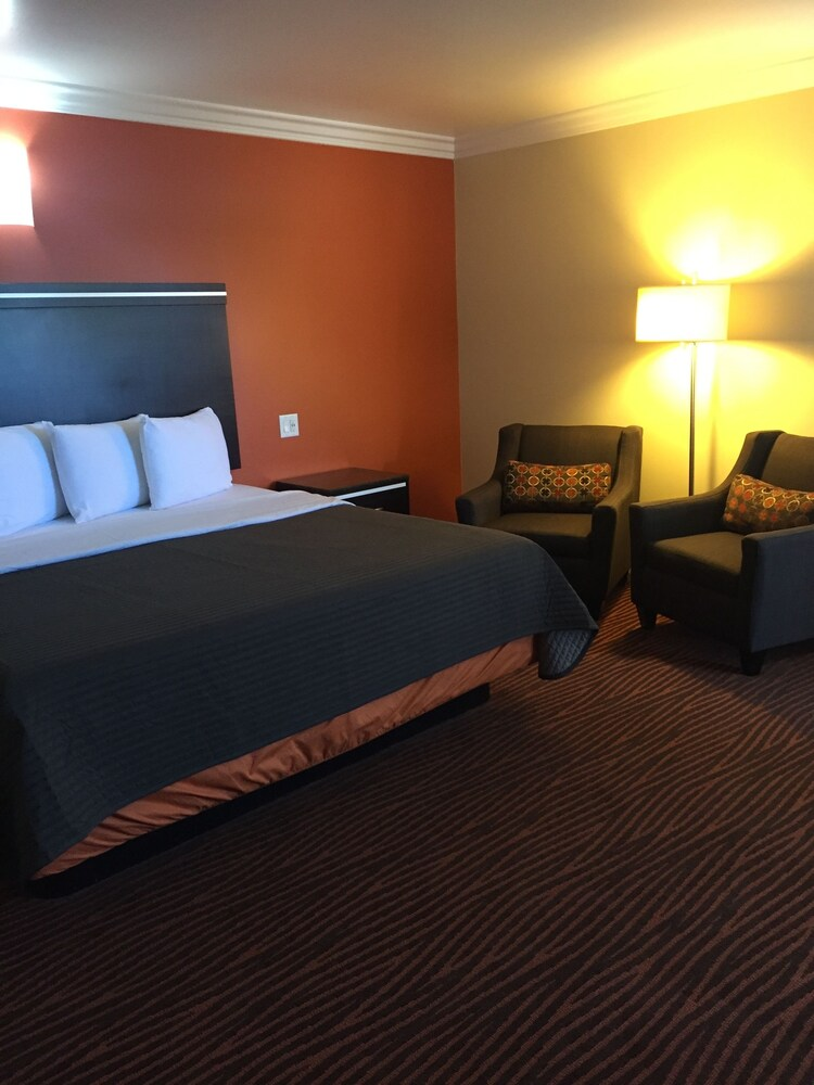 Convention Center Inn and Suites