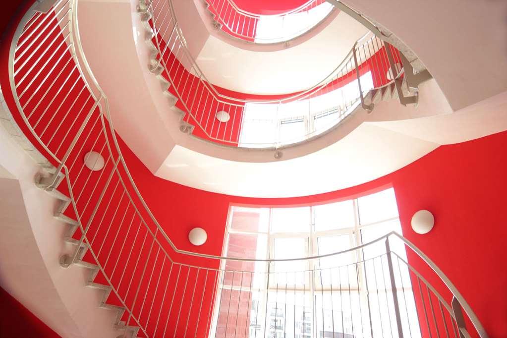 Gallery image of Arthotel ANA Hafen City