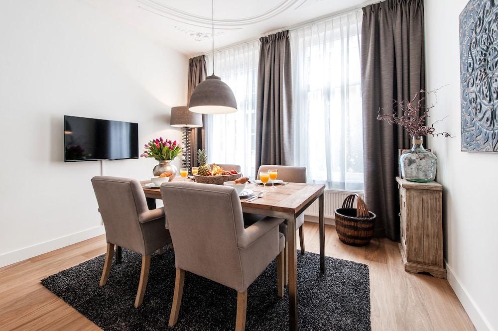 Short Stay Group Vondelgarden Serviced Apartments
