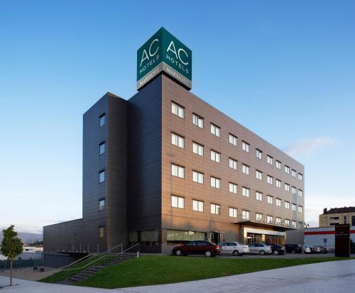 AC Hotel Gijón a Marriott Lifestyle Hotel