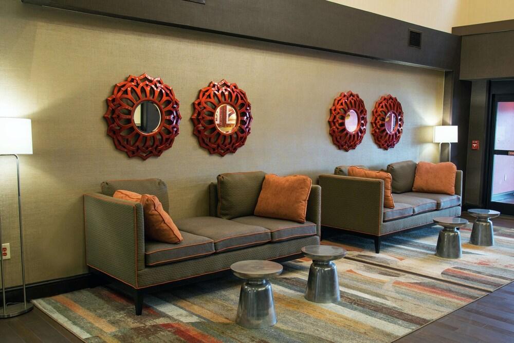 Gallery image of Hampton Inn Charleston Southridge
