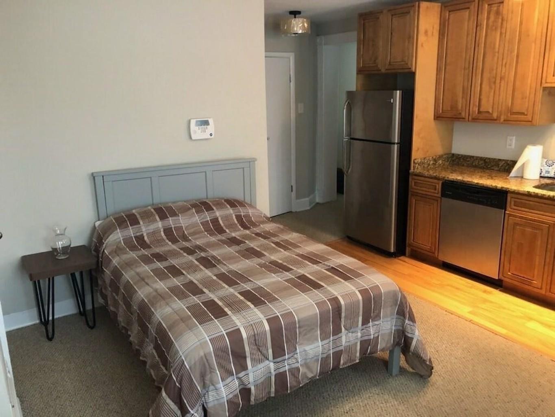 1131 D Street Suites